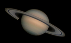 Best of Saturn 2011